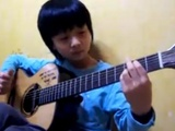 Sungha Jung the Fingerstyle Guitar Prodigy