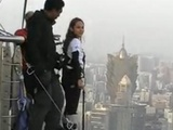 Macau Tower, World's Highest Bungy Jump