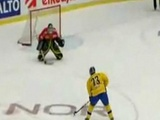 Best Hockey Shootout Goal