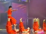 Amazing Chinese Acrobatics
