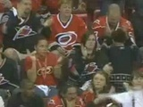 WTH Is Wrong With Carolina Hurricanes' Fans