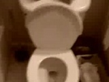 Shocking Toilet Seat Prank