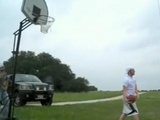 Amazing Basketball Shots