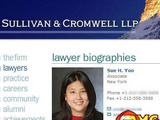 Greatest Asian Lawyer Name
