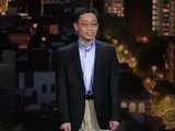 Joe Wong On David Letterman