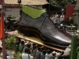 World's Largest Shoes