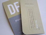 99 Cool & Creative Business Cards