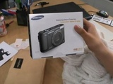 Magic Samsung Camera Box