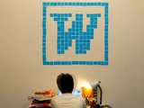 Awesome POST-IT Stop Motion