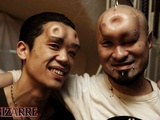 Crazy Japanese Body Modifications