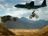 Ken Block + Top Gear = Badass Video!