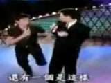 Faceplant On Chinese Television