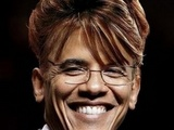 Obama, Most Photoshopped On The Net