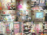 Rooms Of Japanese Teens