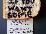 25 Funny Office Kitchen Notes