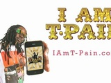 I Am T-Pain Iphone App