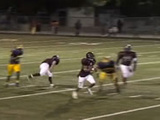 Greatest Football Punt Return Fail Ever!