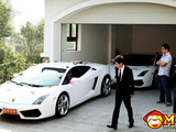Awesome Luxury Wedding In China