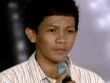 Philippines Got Talent - Jovit Baldivino