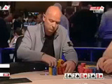 Poker Heist On Live TV