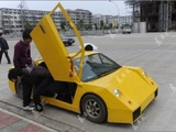 The Chinese Lamborghini