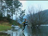 Running On Water (Liquid Engineering)