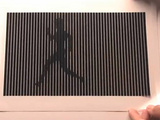 Amazing Animated Optical Illusion