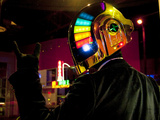 How To Make A Daft Punk Helmet In 17 Months