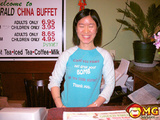 35 Asians With Funny T Shirts