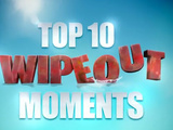 Top 10 Wipeout Moments