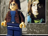 29 Cool Lego Celebrities