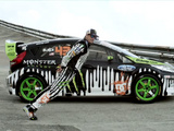 Ken Block Is Back At It Again!