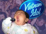 Vietnam Idol Fail - Lady Gaga