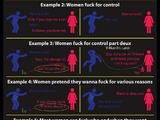 Why Women Can And Men Cannot