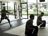 Muay Thai Fail