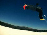 The Impossible Snowboard Trick