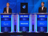 Jeopardy Champions Compete Against IBM Supercomputer