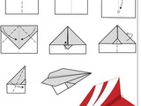 How To Build Cool Paper Airplanes