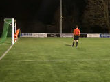 Penalty Kick Like A Boss