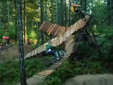 Most Impressive Mountain Biking Video