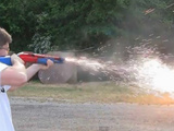 EPIC Dragon's Breath Shotgun