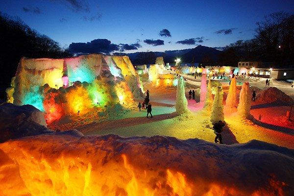 2009-hokkaido-snow-festival-japan