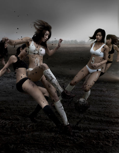 asian-babes-playing-hard-soccer-football-in-mud