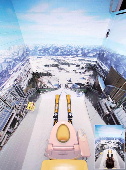 funny-weird-ski-jump-toilet