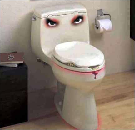 funny-weird-strange-angry-toilet