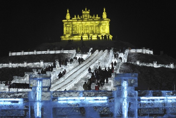 harbin-ice-snow-festival 5