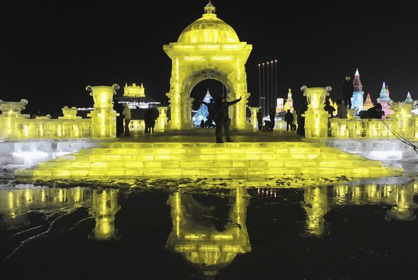harbin-ice-snow-festival 7