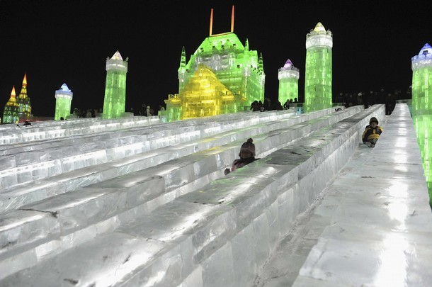 harbin-ice-snow-festival 9