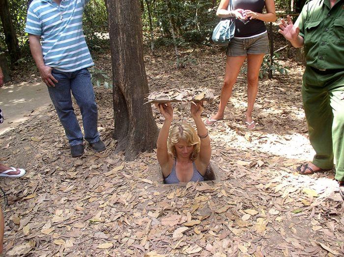 vietnam-war-traps