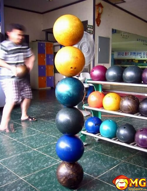 bowling-ball-stacking